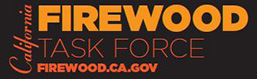 Go to California Firewood Task Force