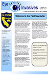 Eye on Invasives Newsletter