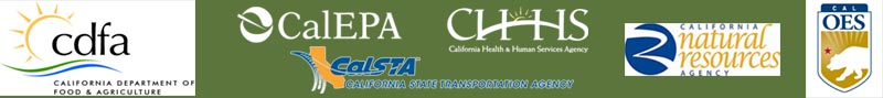 Invasive Species Council of California Banner